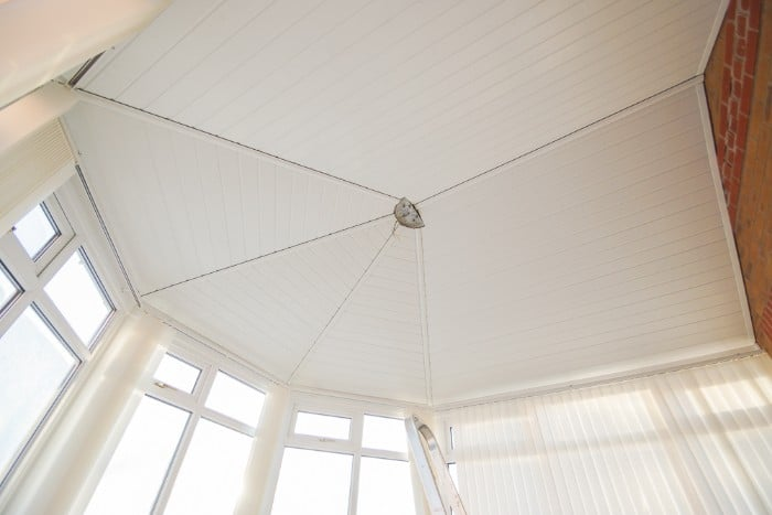 warm conservatories