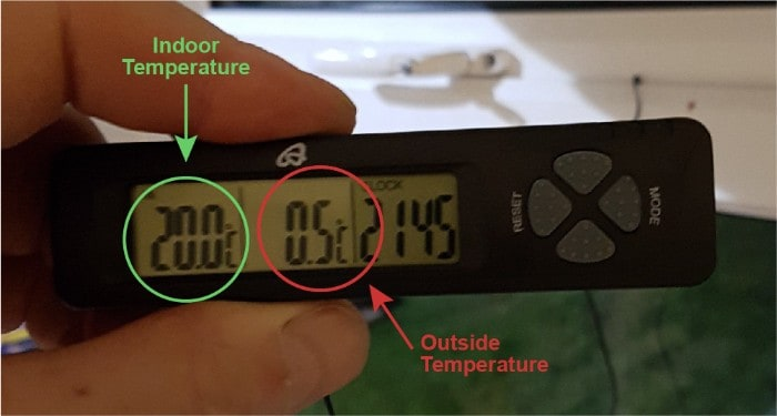 internal conservatory roof insulation